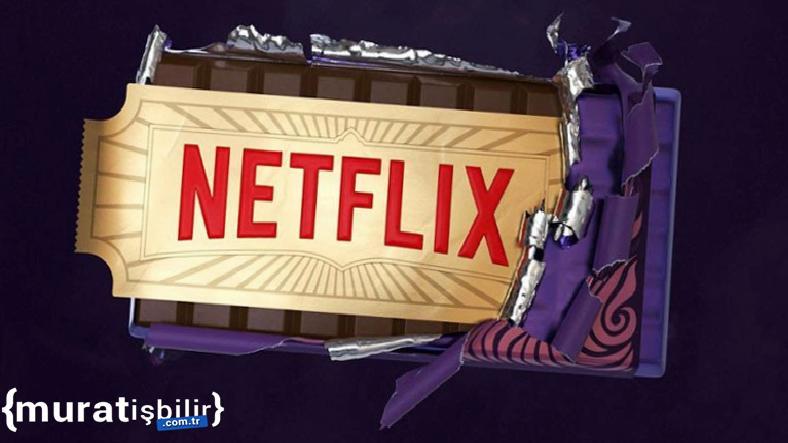 Netflix 686 Milyon Dolarlık Anlaşmasını Duyurdu