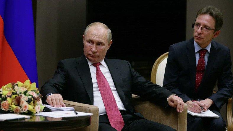 Putin'in Tercümanı, Mesleğinin Zor Yanlarını Anlattı