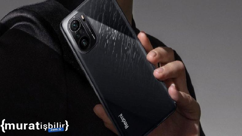 Redmi K50'nin Farklı Çiple Desteklenen 3 Modeli Olacak
