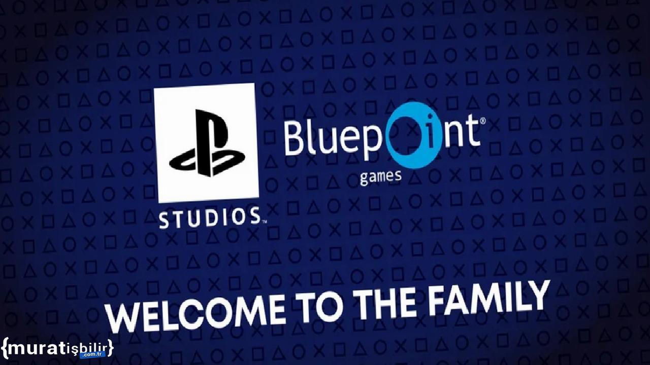Sony, Demon's Souls Geliştiricisi Bluepoint Games'i Satın Aldı