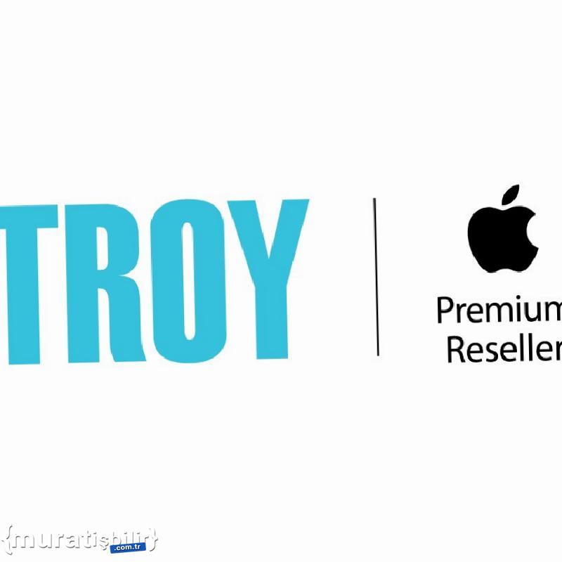 Troy, iPhone 13 Serisini Saatler İçerisinde Teslim Etti