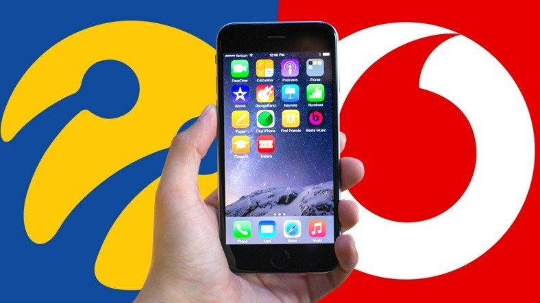 Turkcell ve Vodafone İçin 'Tavan Tarife Fiyatları' Açıklandı
