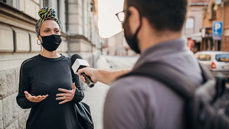 Türkiye'de Sokak Röportajlarının Sonu Gelebilir