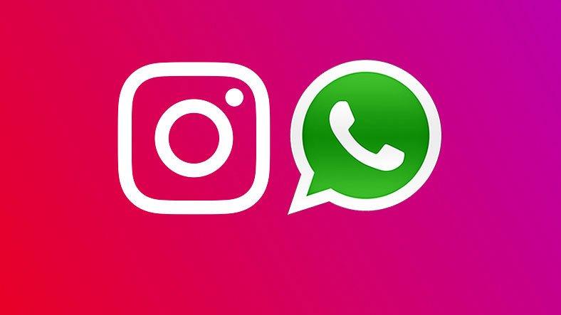 WhatsApp ve Instagram Çöktü: Erişim Sağlanamıyor