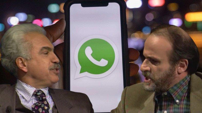 WhatsApp'a 24 Saatte Kaybolan Mesajlar Geliyor