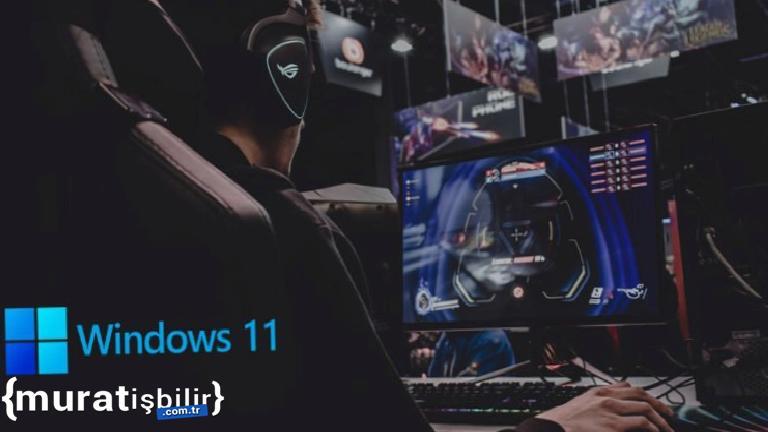 Windows 11 Oyun Performansı, Güvenlik Özelliğinden Olumsuz Etkilenebilir