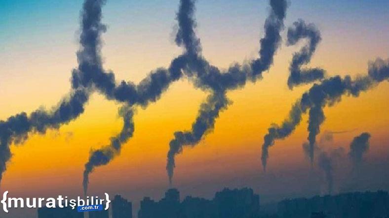 Yıllara Göre Dünyayı En Fazla Kirleten Ülkeler [Video]
