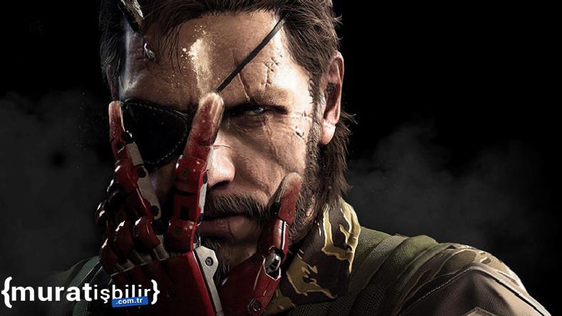 Yeni Bir Metal Gear Solid Oyunu Geliyor Olabilir
