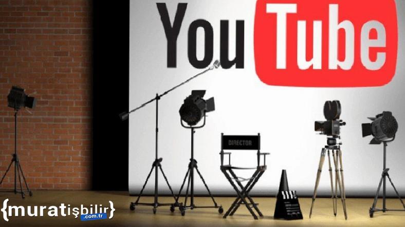 YouTuberlar İçin 'Stopaj' Düzenlemesi Kabul Edildi